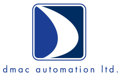 DMAC Automation Ltd....our major YOUTH sponsor!